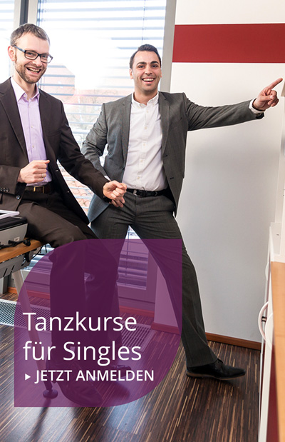 Single tanzkurse chemnitz